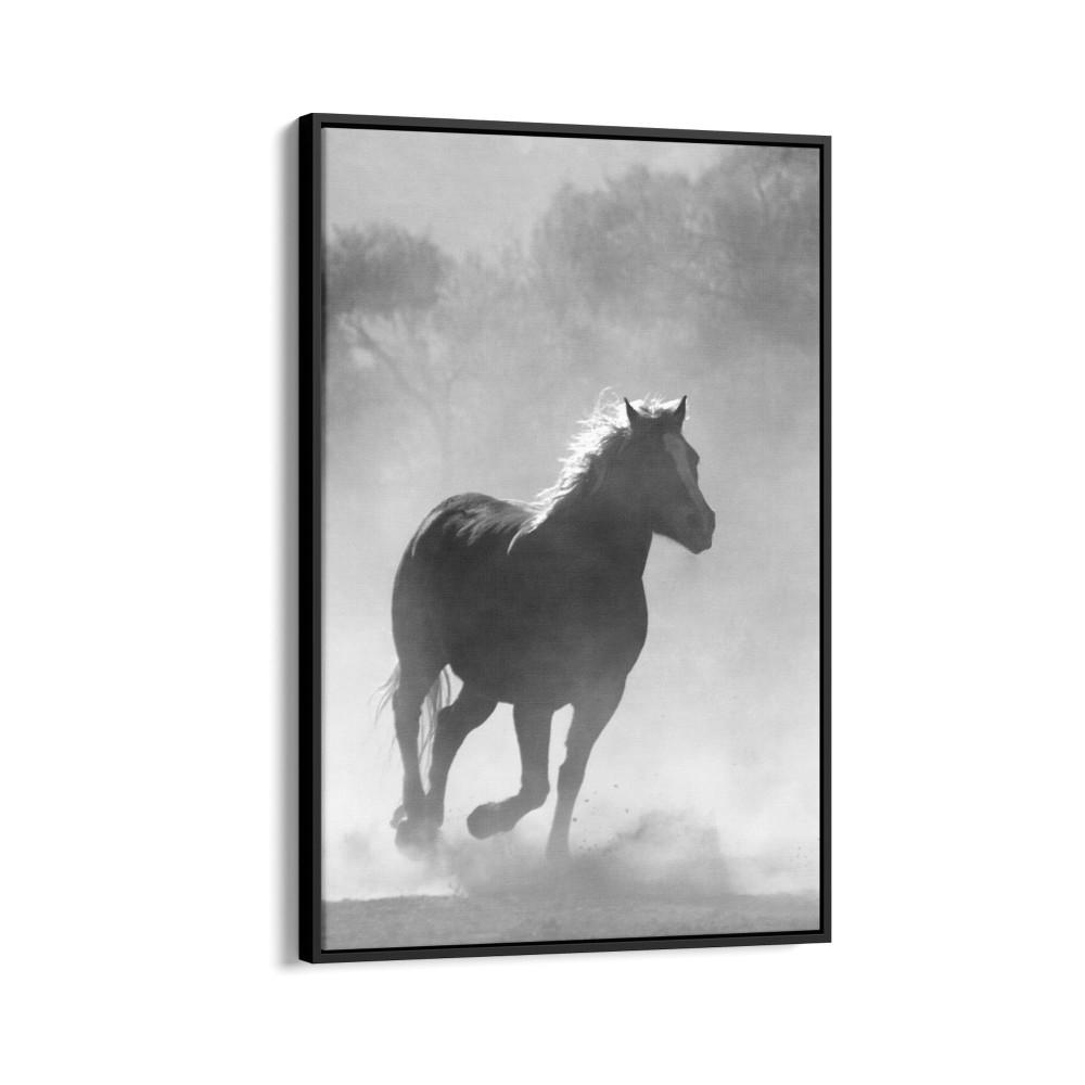 Cavalgada - Tela decorativa